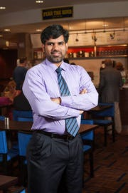 Naveed Baqir is executive director of the Delaware Council on Global and Muslim Affairs.