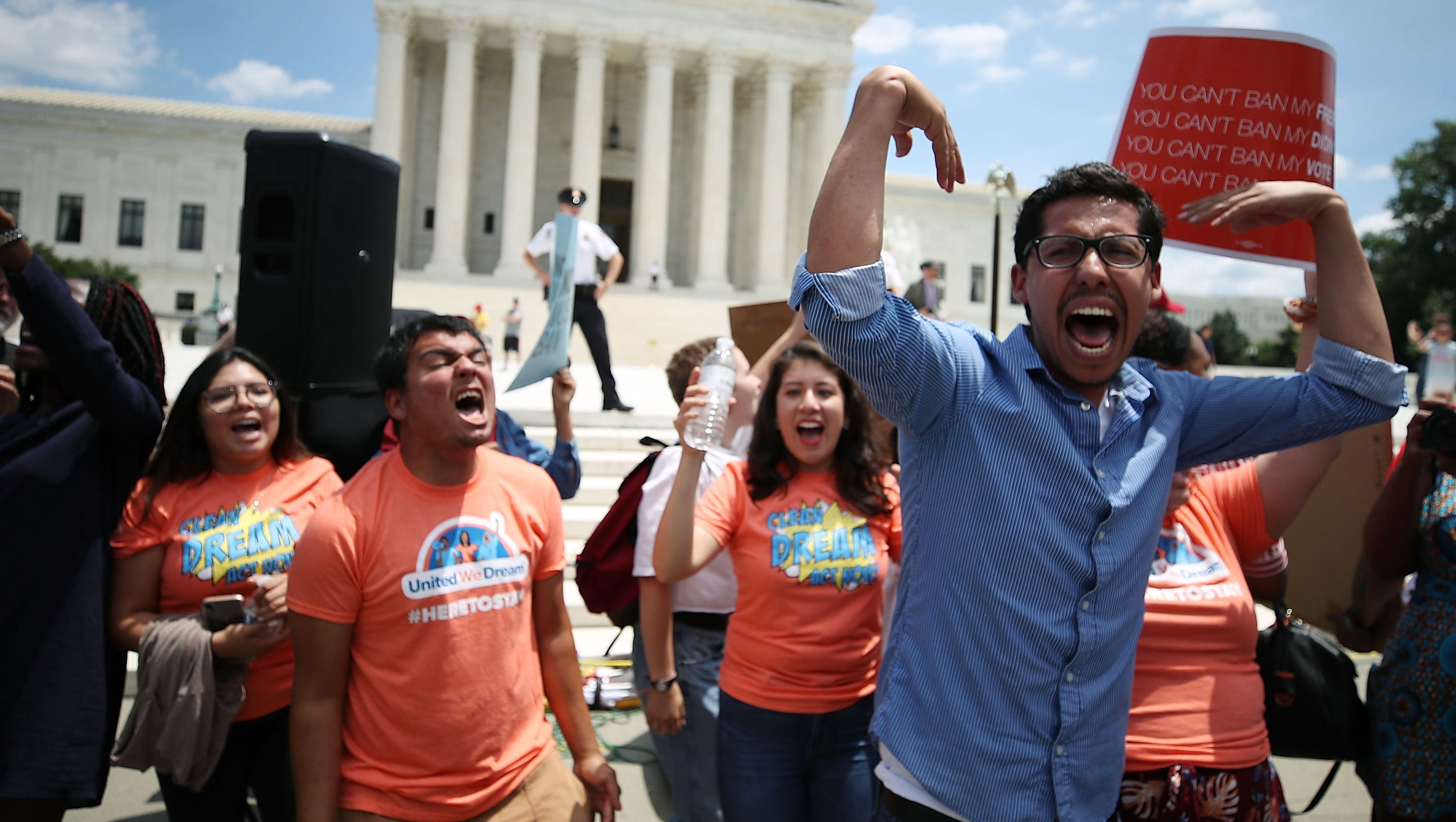 The Supreme Court agreed Monday to hear a case about Social Security identity fraud by undocumented immigrants, part of its increased focus on immigration laws.
