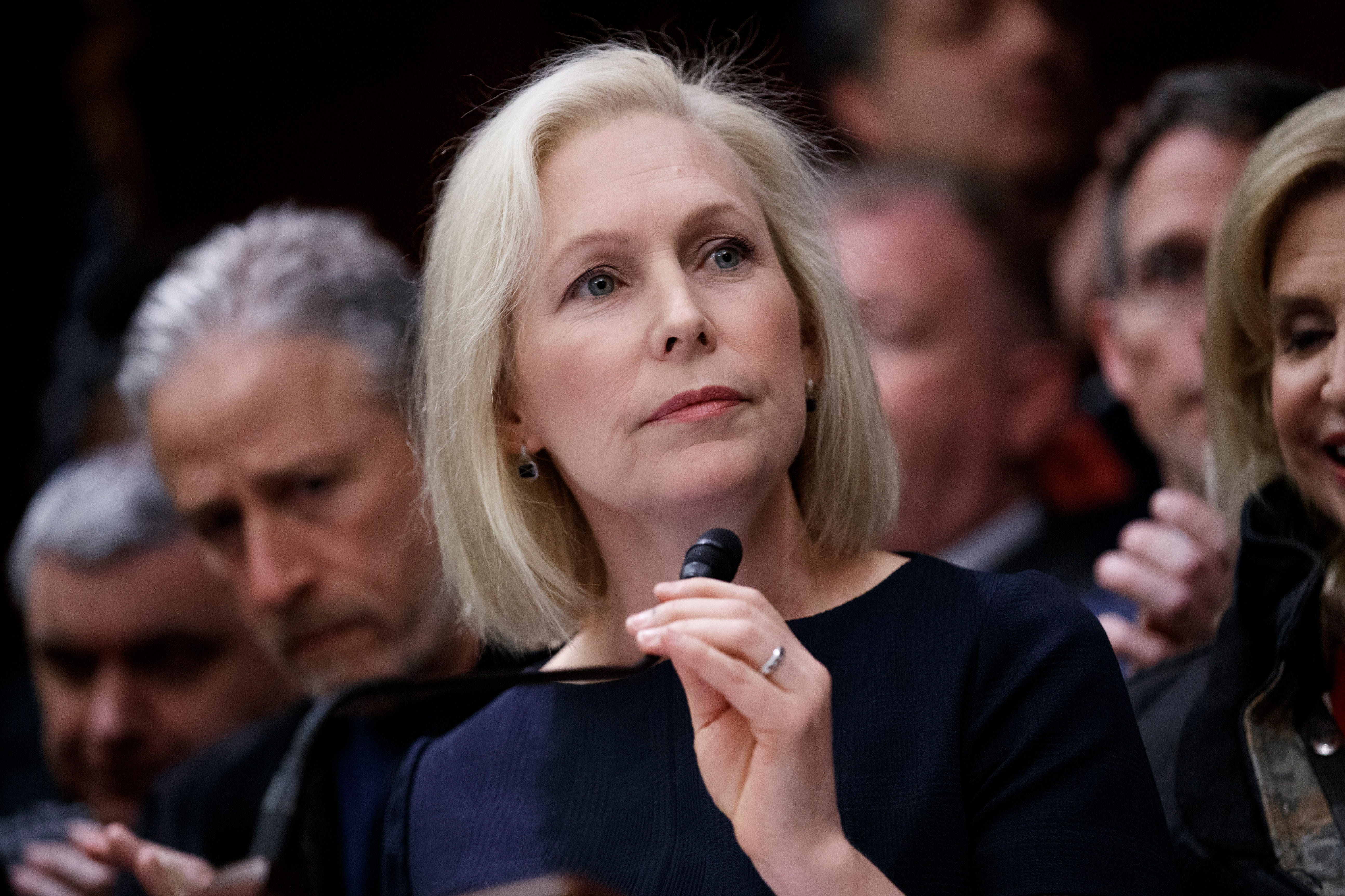 Gillibrand, Tesla and Stephon Clark: 5 things you need to know Monday