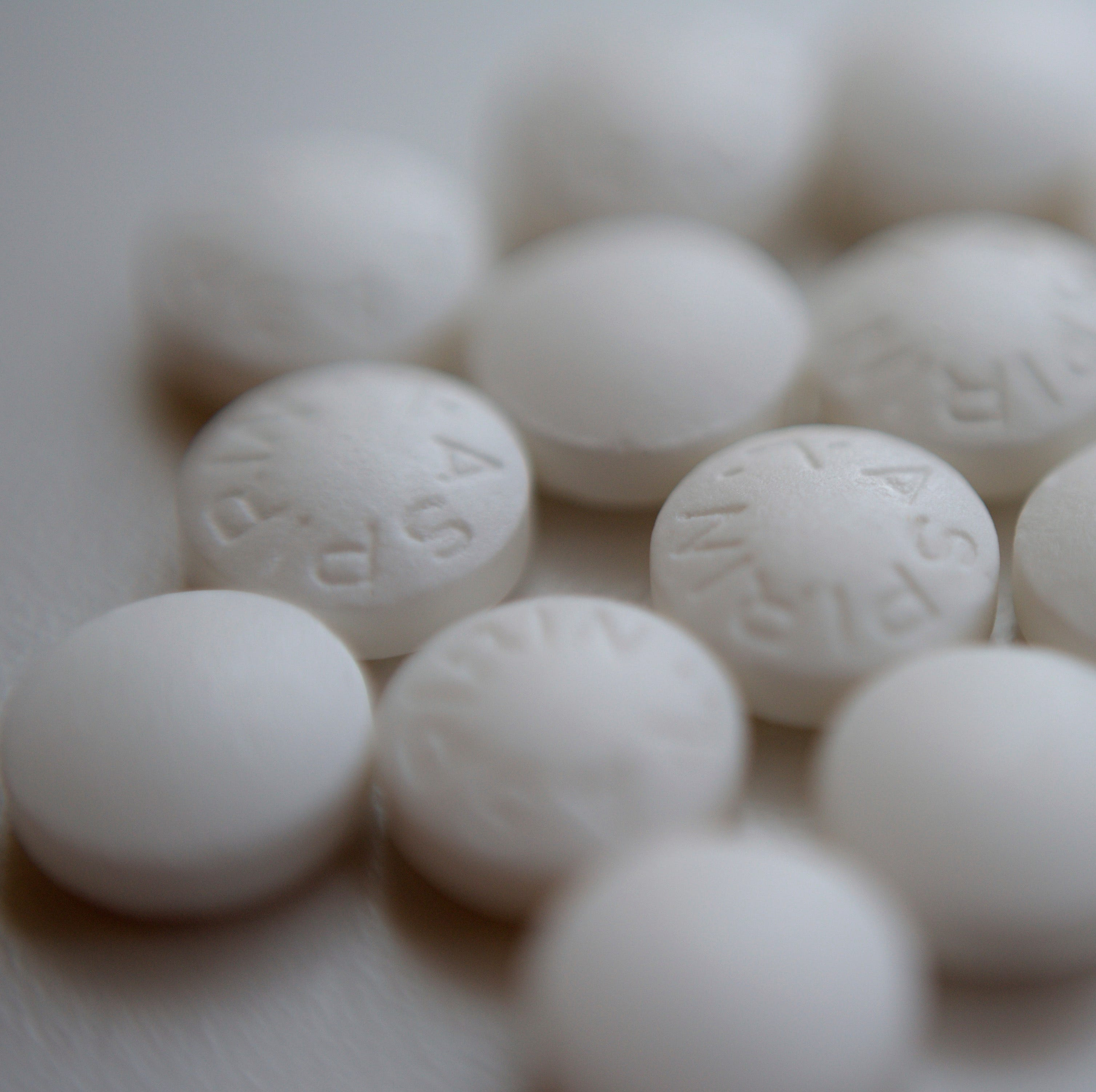New guidelines change course over recommendation of daily aspirin to prevent heart attacks, strokes