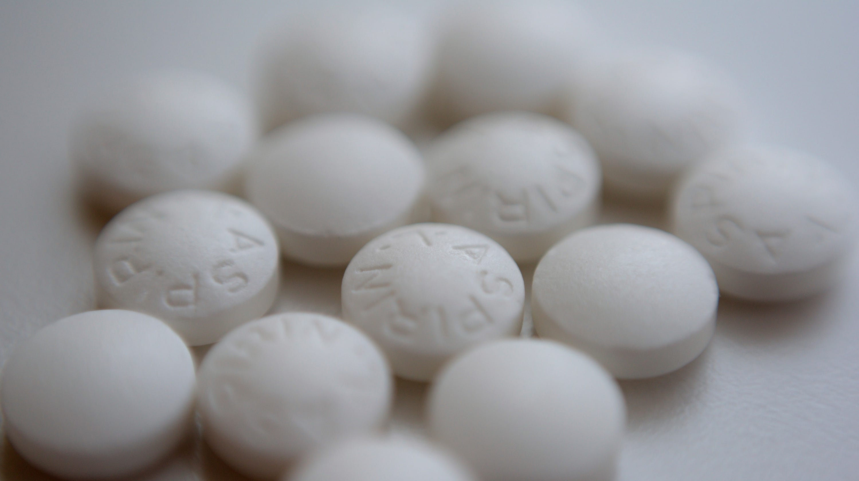 Millions should stop taking aspirin every day to prevent heart attacks, study says