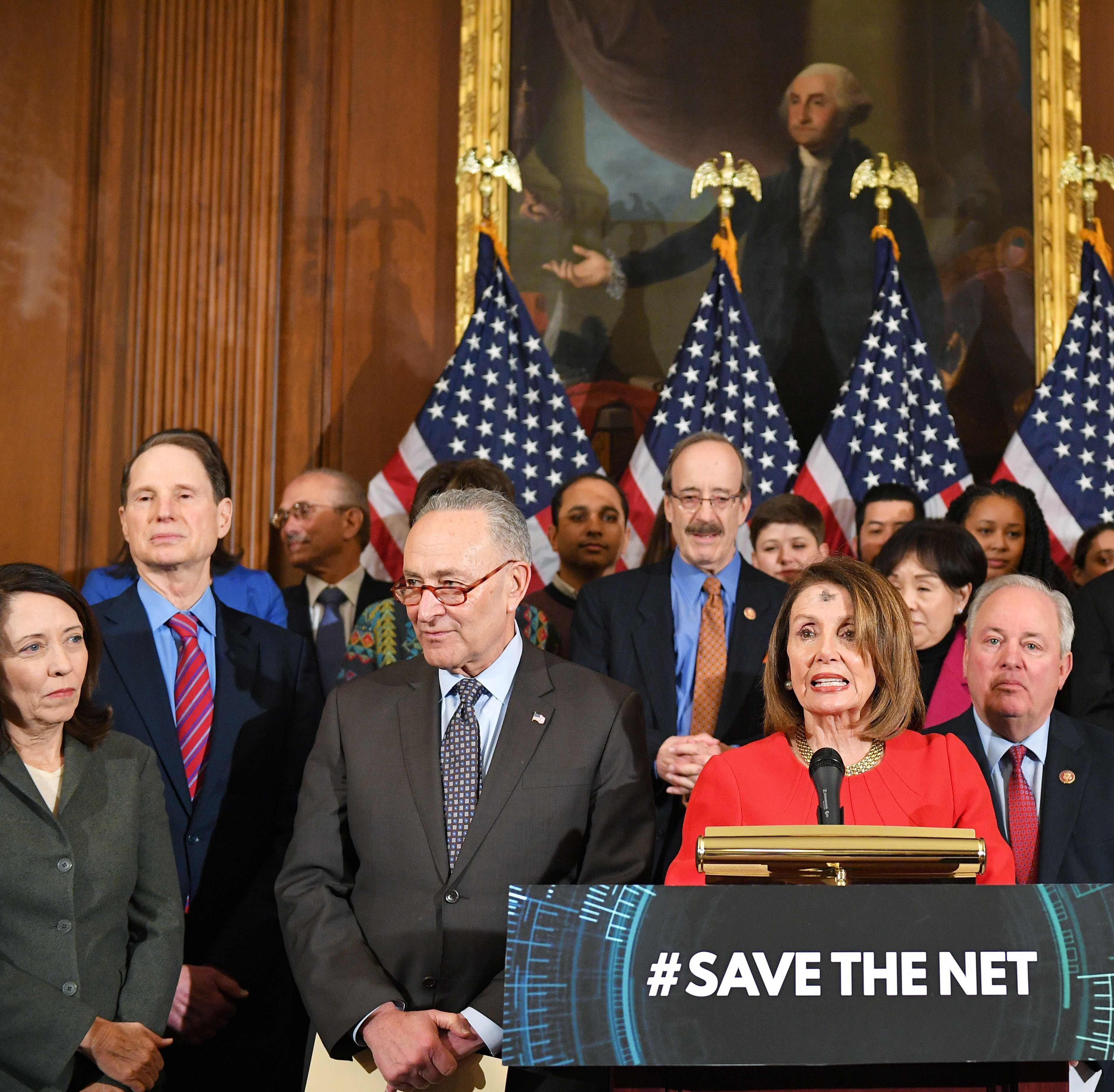 Democrats' latest net neutrality bill is a partisan death sentence for internet innovation
