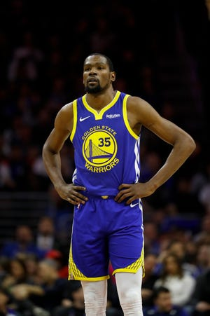 """The new drama """"Swagger"""" is inspired by NBA star Kevin Durant's time in youth basketball."""