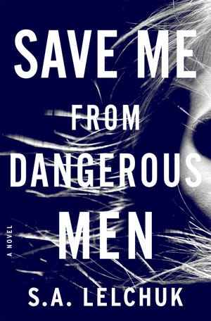 """""""Save Me From Dangerous Men"""""""