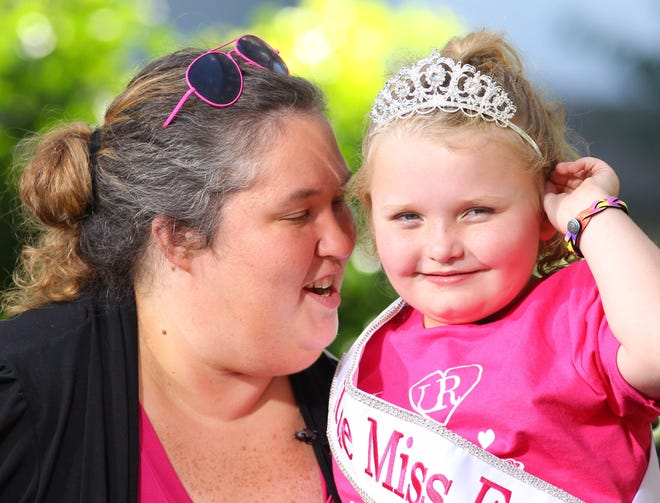 Mama June' Shannon: Will arrest end TV career of Honey Boo