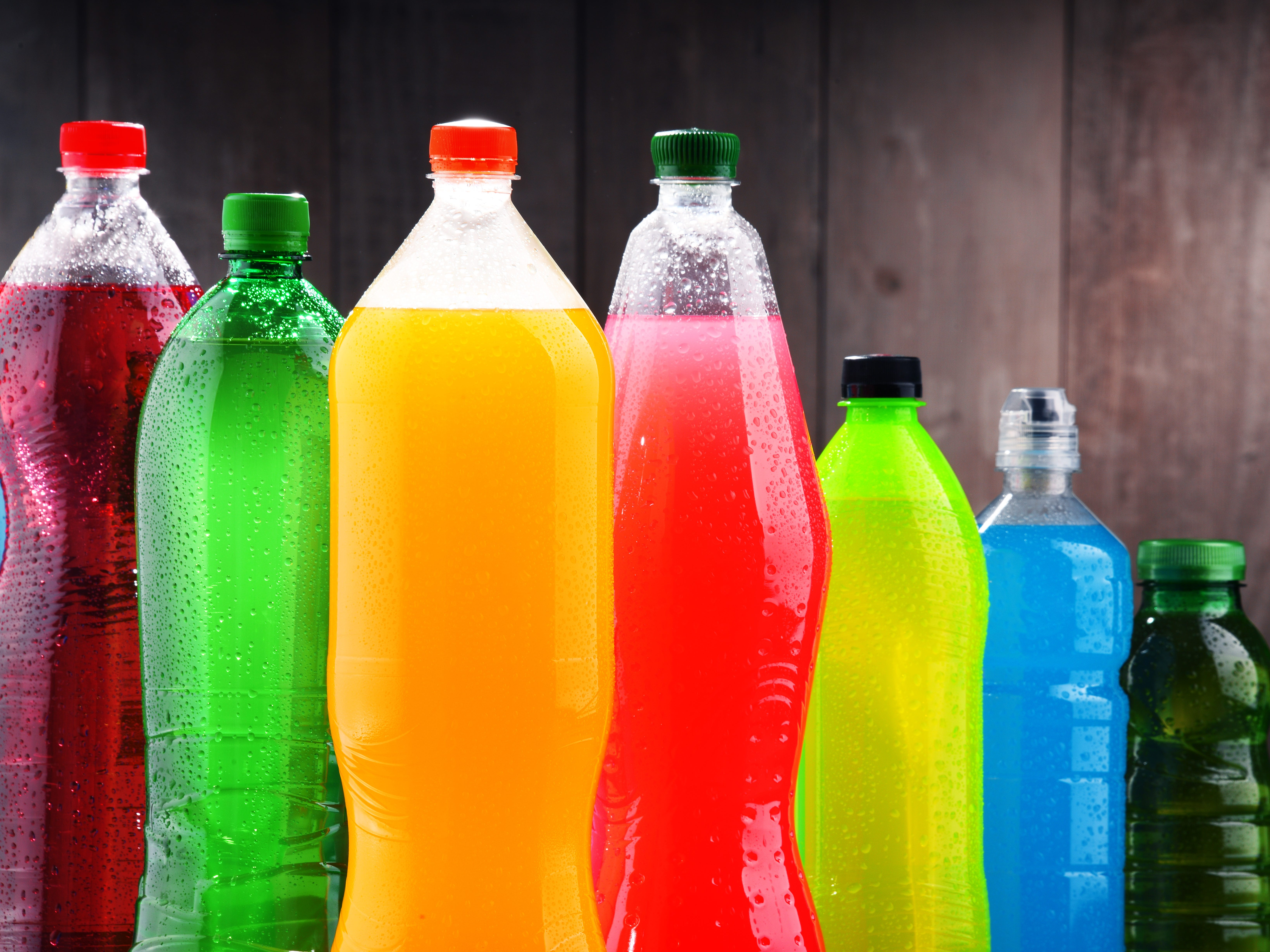 Sugary drinks linked to increased risk of death, study suggests