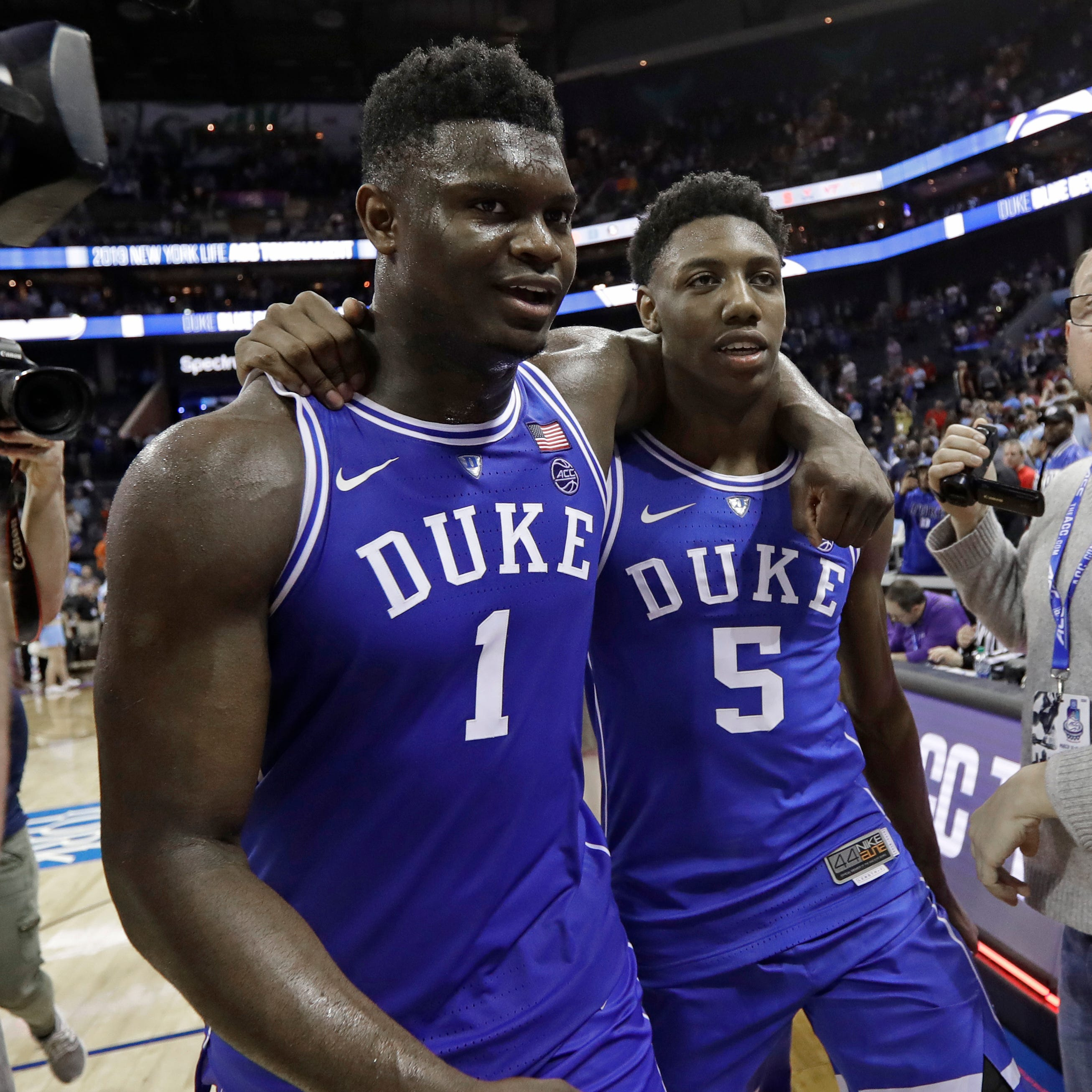 Doc's Morning Line: March Madness, where every team matters thanks to a $10 bracket bet