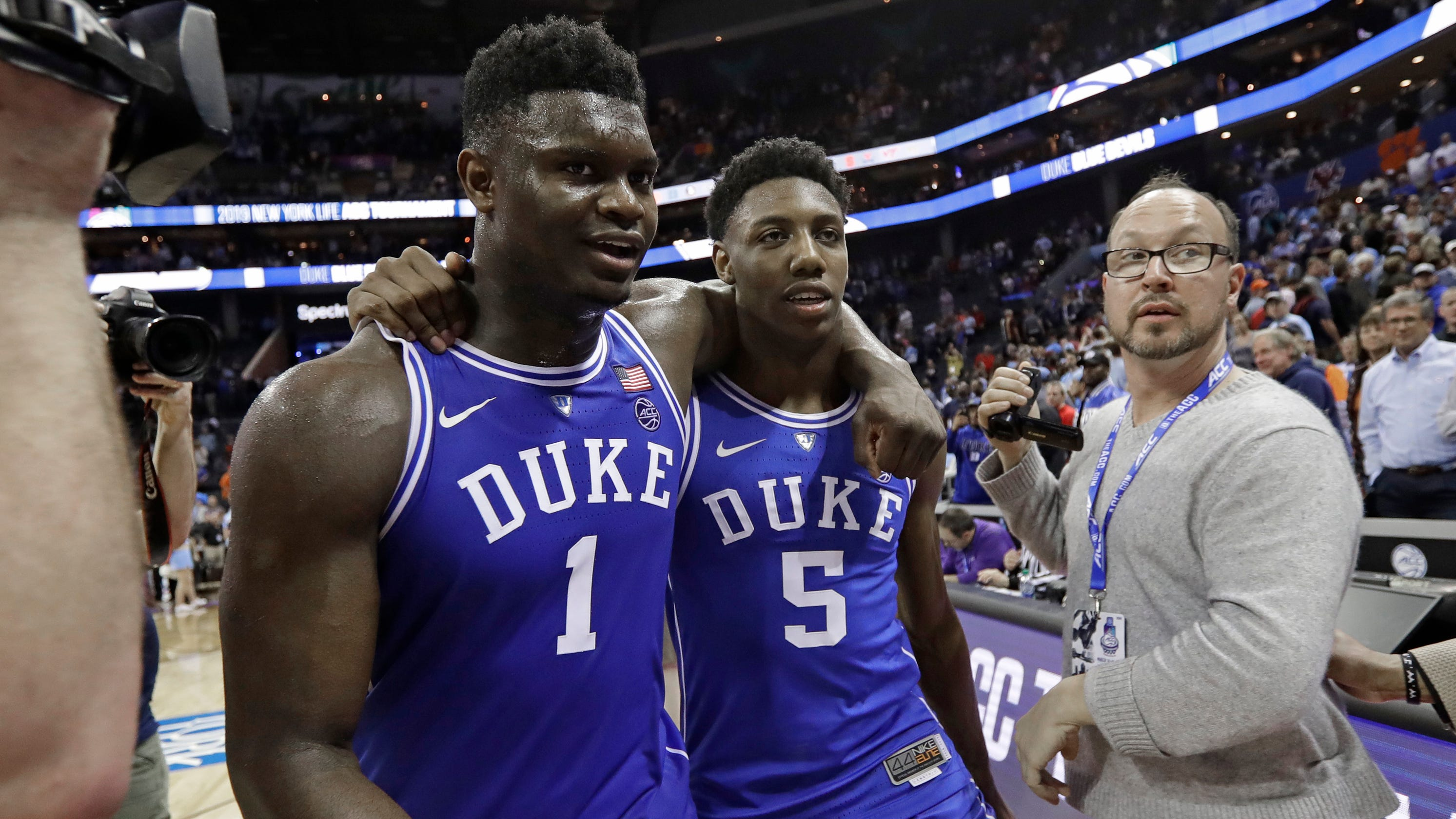 TML: March Madness 2019, UC Basketball, Vontaze Burfict