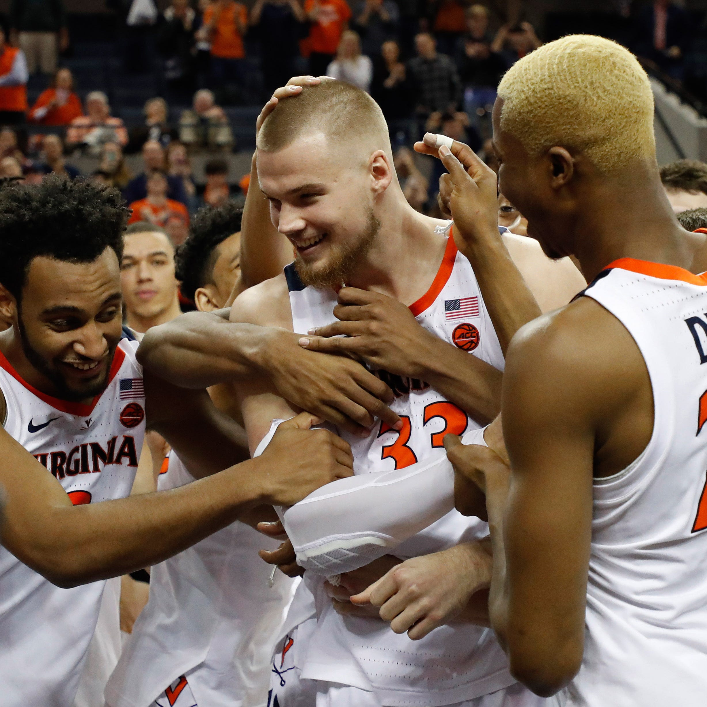 March Madness: Why you should pick Virginia