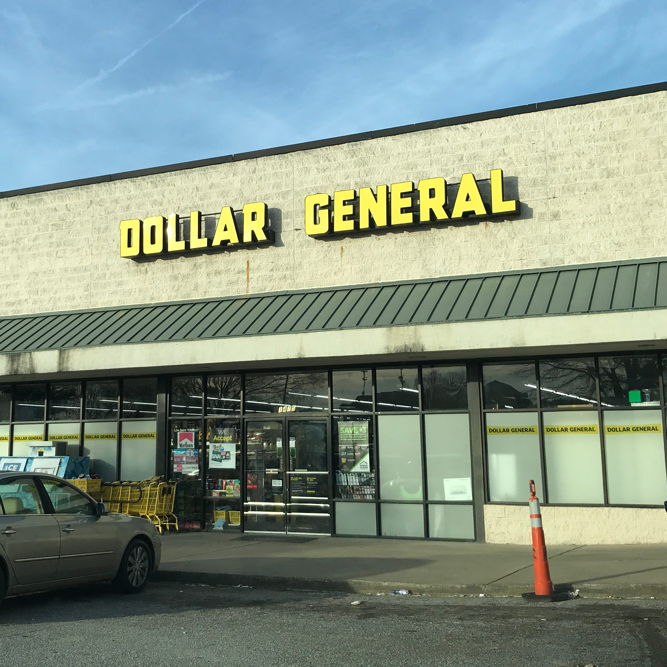 Staunton Planning Commission gives opinion on Dollar General special-use permit application
