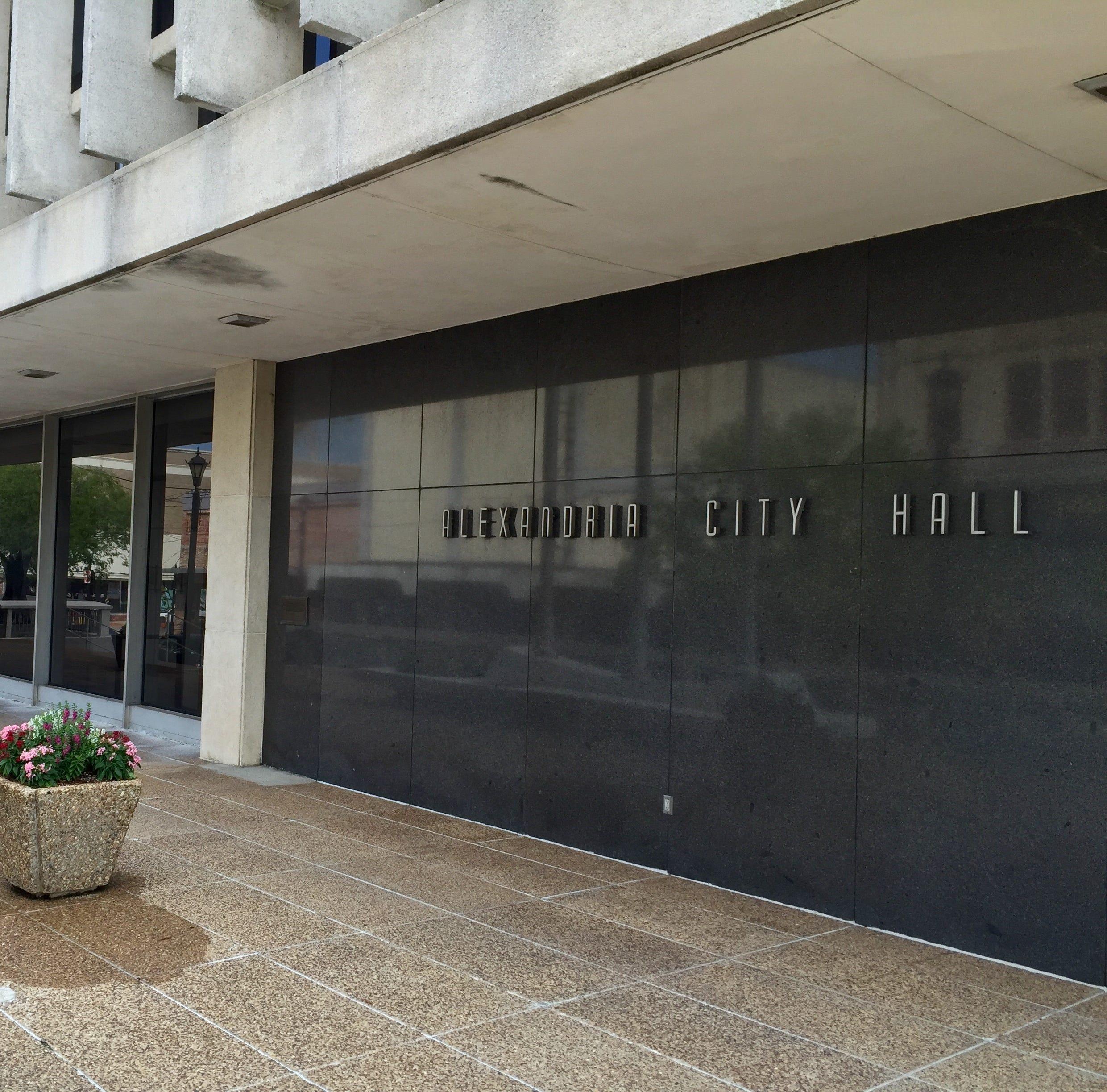 Alexandria City Council fills vacant seat