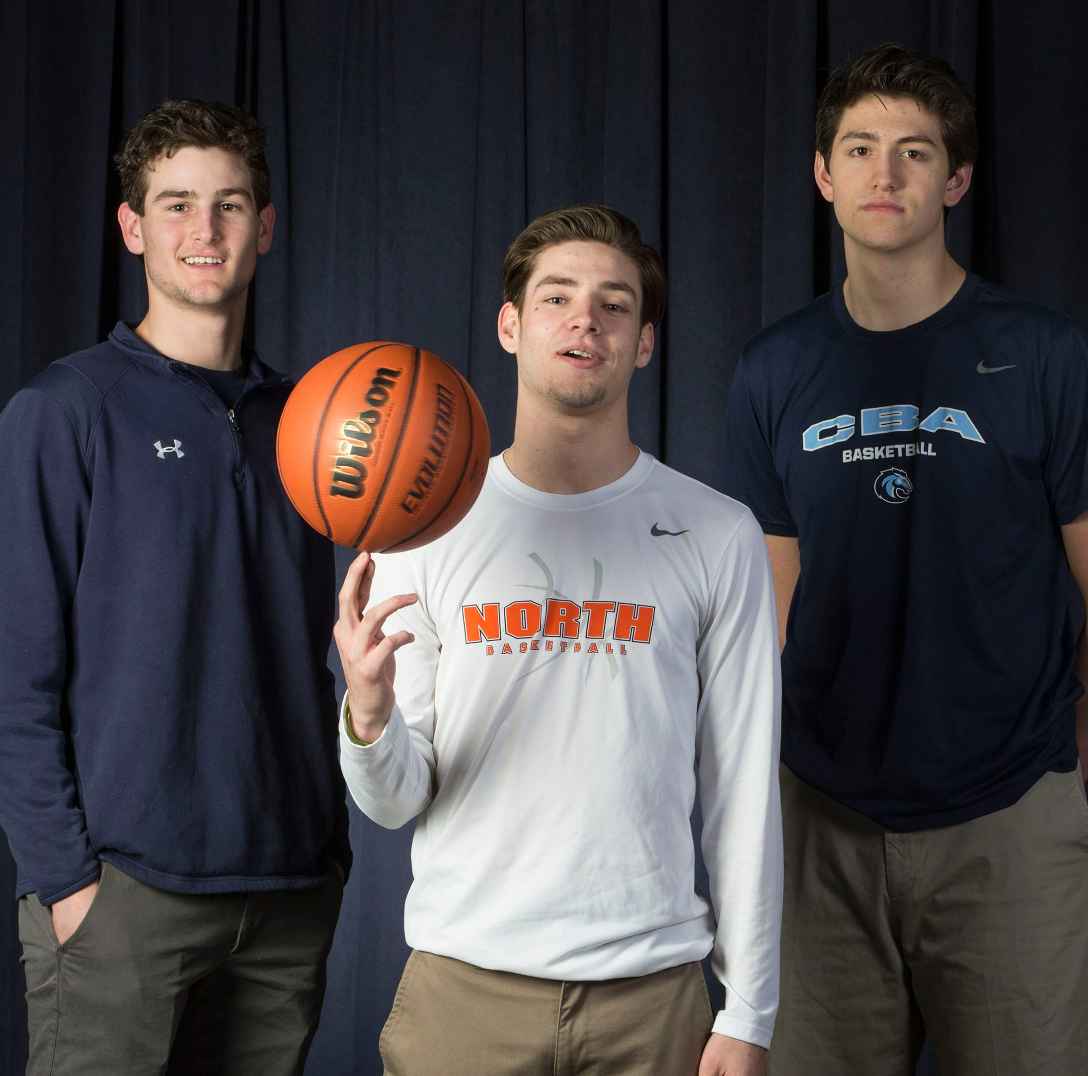 NJ Boys Hoops: Meet the 2019 All-Shore Teams, see the final top 10