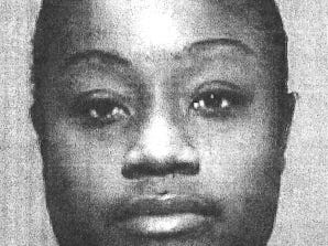 "Juanita Harris, Atlantic City, ""disciplined for truthfulness"""