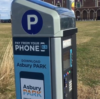 Asbury Park parking changes: 4 things to know before you go