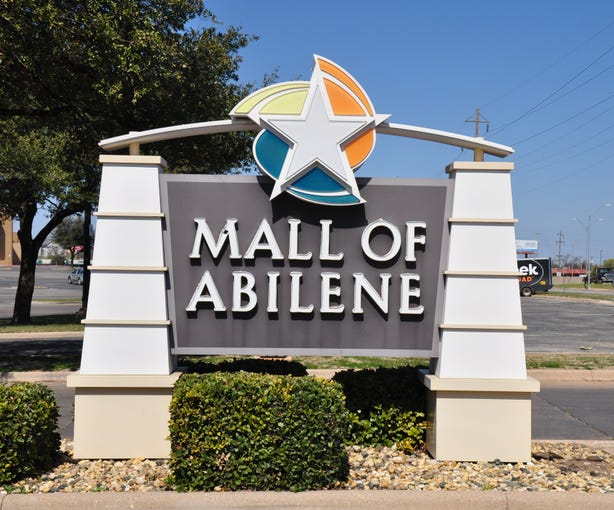 Mall of Abilene in Abilene, Texas