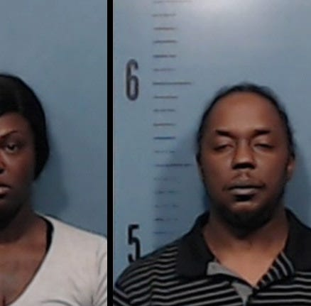 Abilene police: 3-month-old removed from South Abilene home after two arrested
