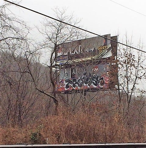 Answer Man: Ugly billboard goes untouched? McCormick area condos $750,000?