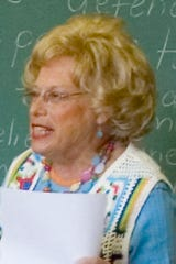 "Roberta ""Bobbie"" King, a teacher and mother of 10, was killed during the 2009 mass shooting at the American Civic Association."