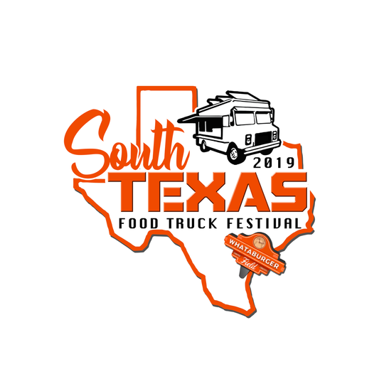The 2019 South Texas Food Truck Festival will be from noon to midnight Saturday at Whataburger Field.