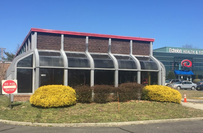Panda Express, a California-based chain of Chinese restaurants, wants to demolish and build at the former site of a Smoothie King on White Horse Road in Voorhees.