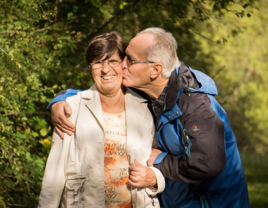 Hospice is designed to provide patients and families with high-quality end-of-life care and support.