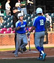 Highlands shortstop Ethan Kavanagh has committed to play baseball at the University of Kentucky.