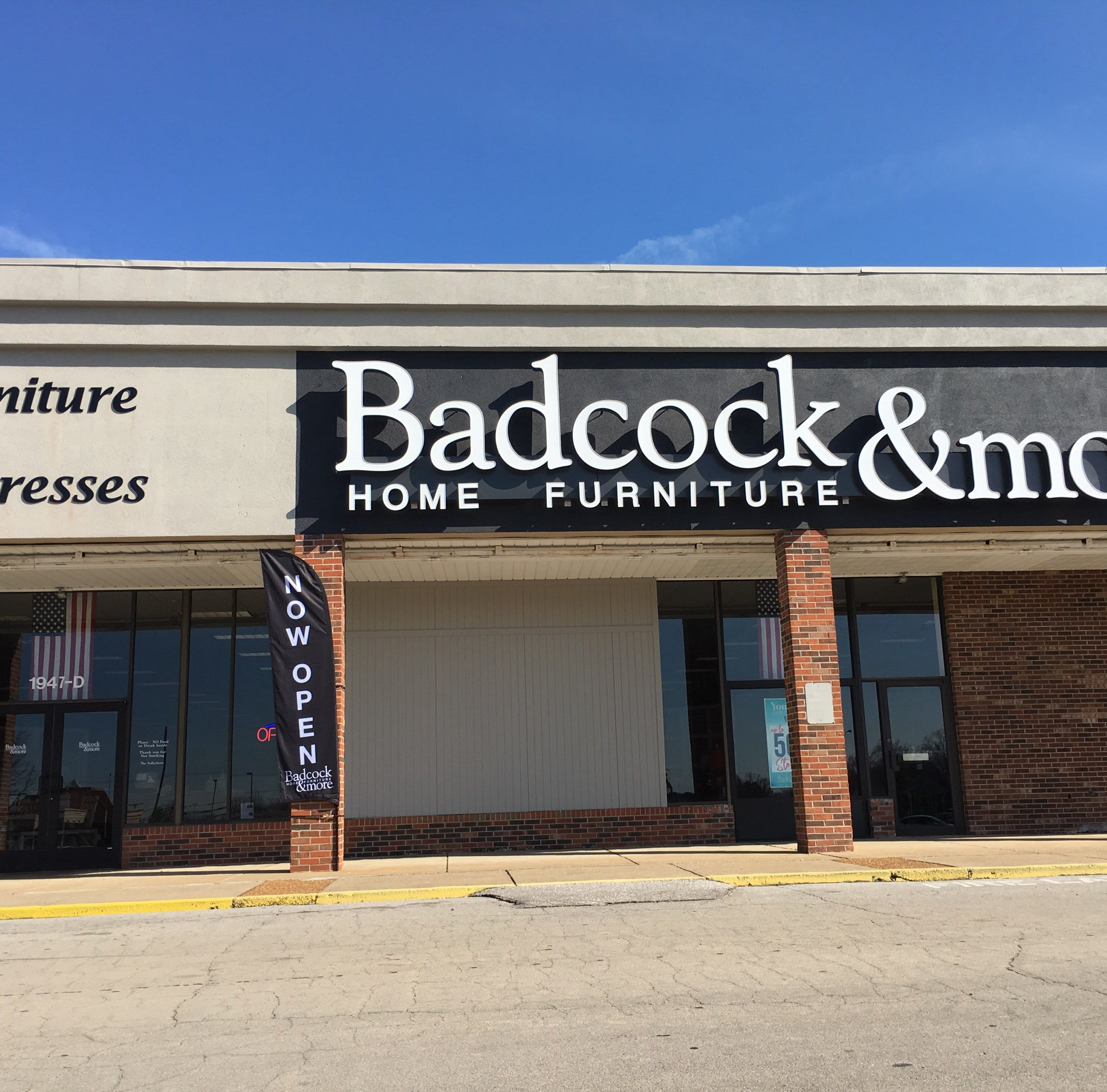 Badcock Furniture confirms grand opening date in Clarksville
