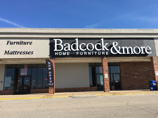 Badcock Home Furniture and More is opening a new store at 1947 Madison St. in the Tradewinds South shopping center.