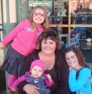 Charlotte Anderson was killed in a July 4, 2015, hit-and-run wreck. She was the mother of four children and 14 grandchildren.