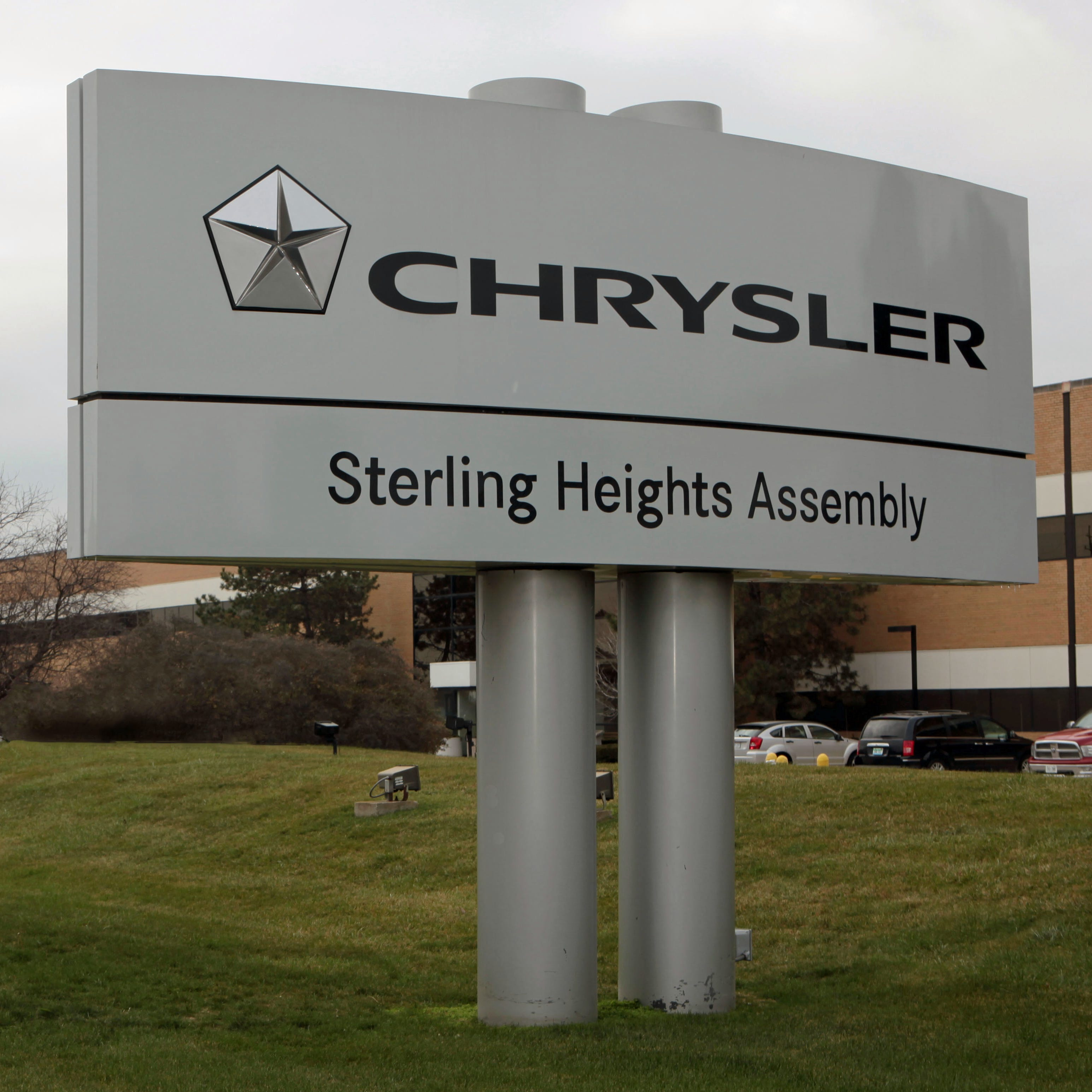 Fiat Chrysler investigates report of noose at Sterling Heights Assembly