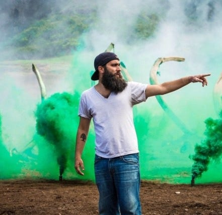 'Kong: Skull Island' director Jordan Vogt-Roberts to set his next monster movie in Detroit