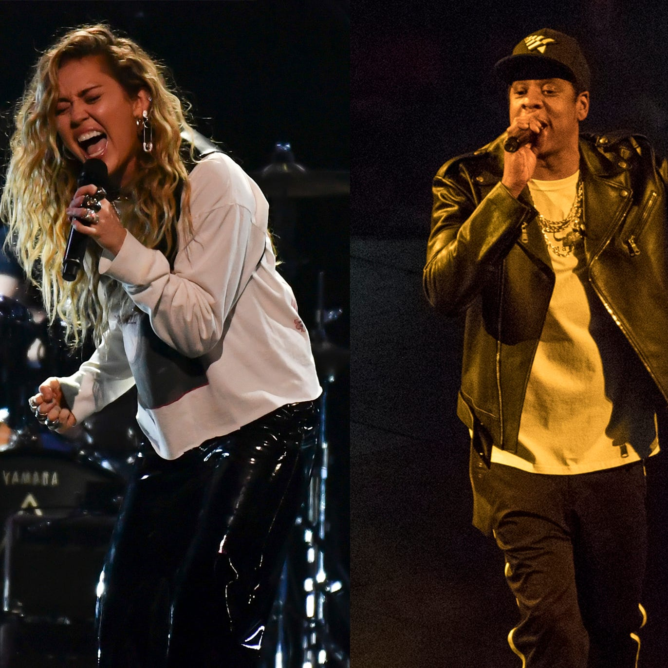 Woodstock 50 lineup revealed: Jay-Z, Miley Cyrus, The Black Keys performing