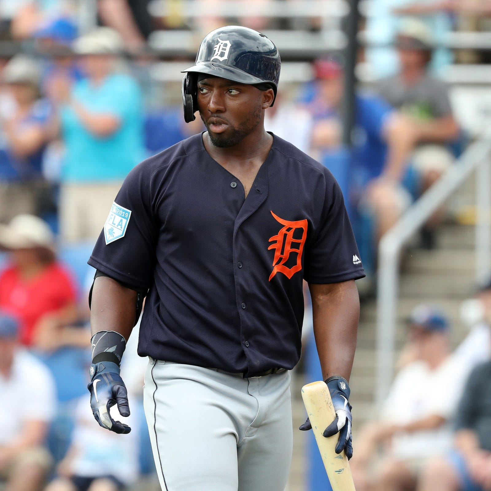 Letters from Detroit Tigers spring training: A fun team with no jerks