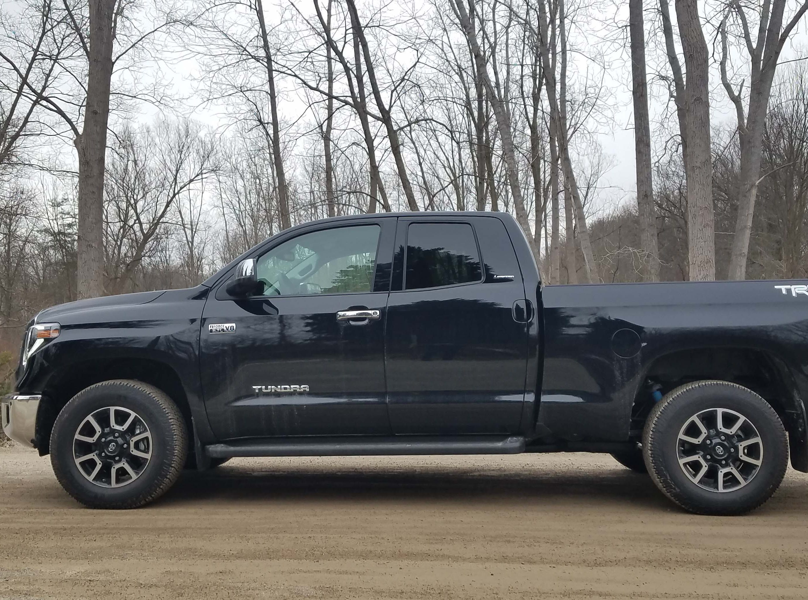 The 2019 Toyota Tundra lags its Detroit competition in sales numbers, but its reliability and standard features demand a look.