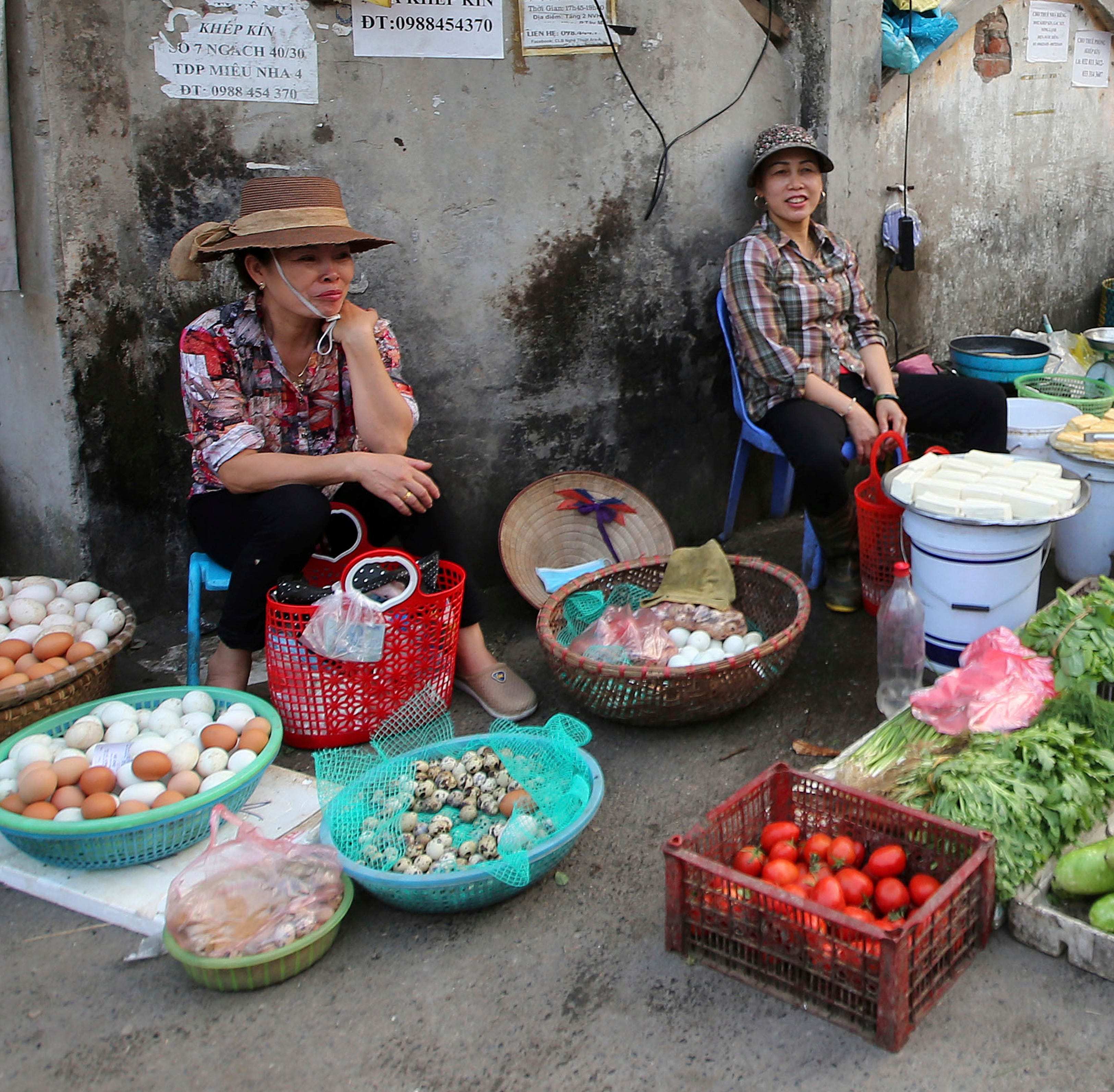 Finley: In Vietnam, capitalism creeps up on communism