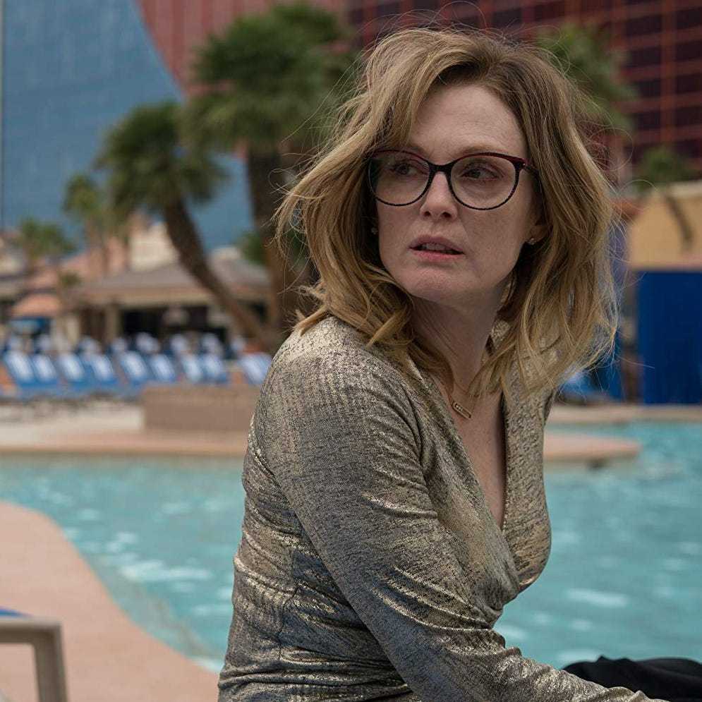 Review: Julianne Moore wonderful in quiet 'Gloria Bell'