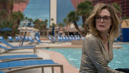 """Julianne Moore in """"Gloria Bell."""""""
