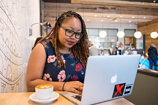 Tara Reed grew up in Southern California and attended college in New York, where she was a liberal arts major – making her an unlikely Detroit tech titan. But the founder of Apps Without Code, a Detroit-based online school, is among those helping to make Southeast Michigan a hub for tech talent.