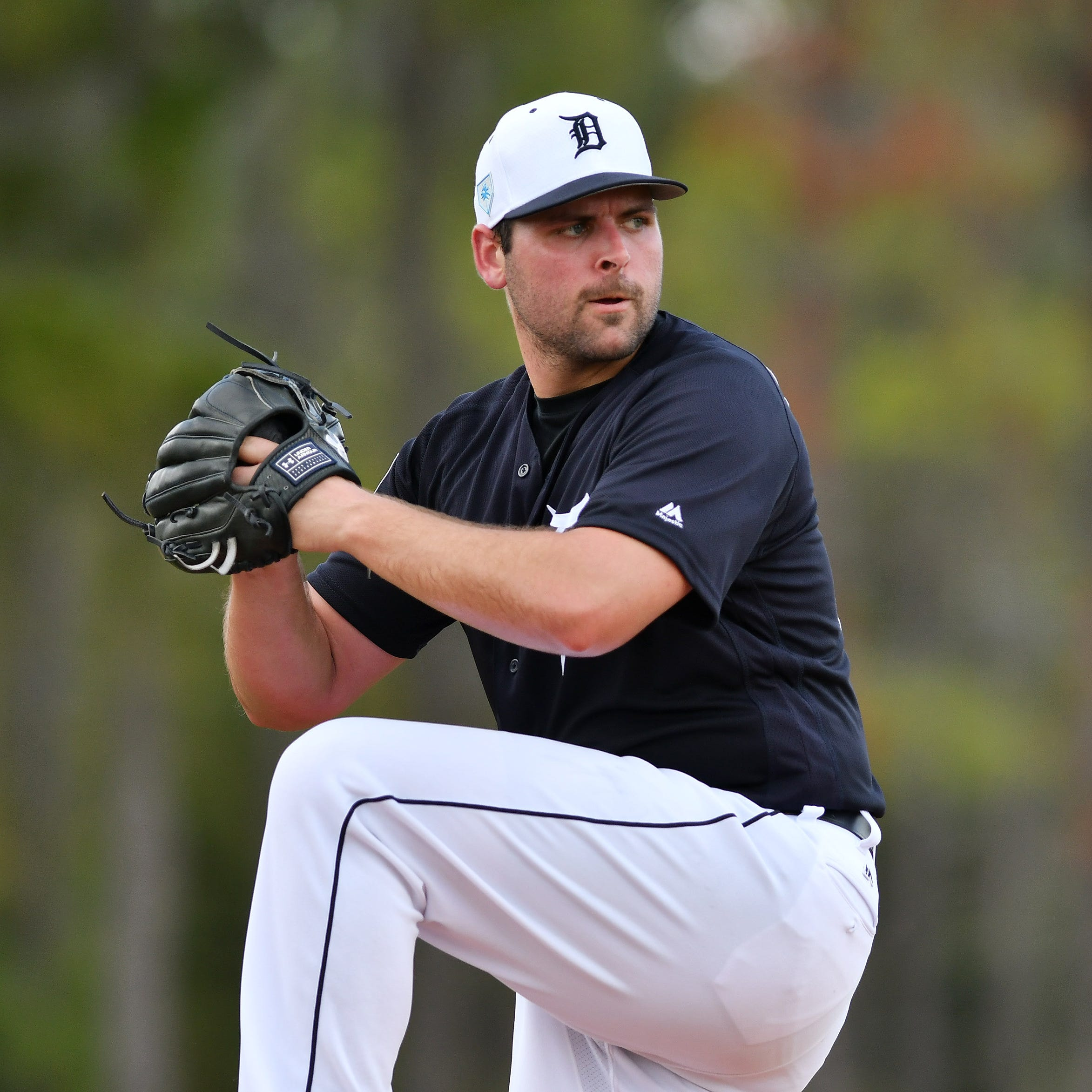 Tigers say Tommy John surgery recommended for Michael Fulmer