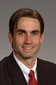 Emergency room doctor Brian Kaminski said ProMedica is prescribing fewer opioids.