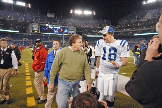 NFL Football Divisional Playoffs: