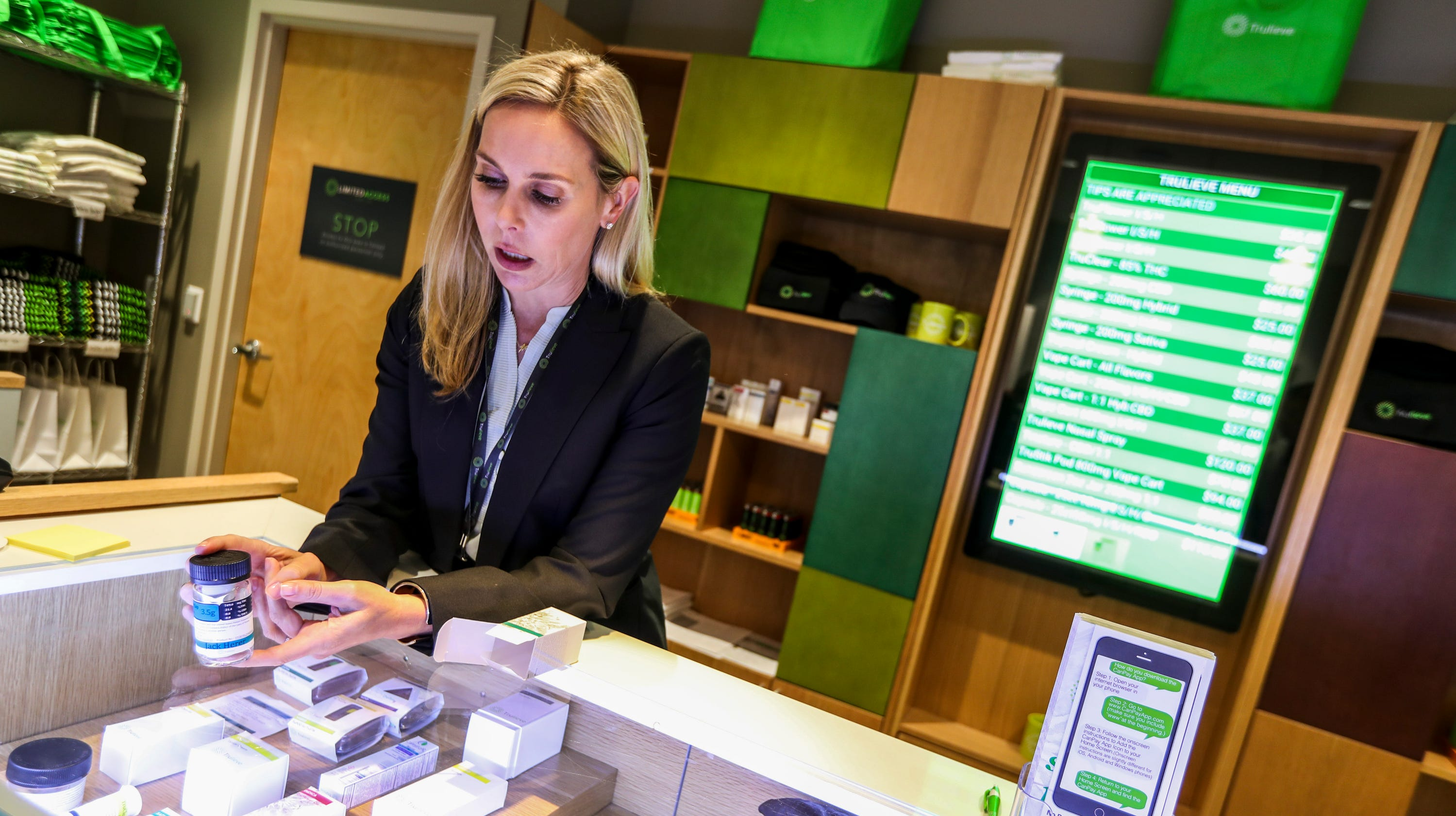 Smokable medical marijuana is legal, but sellers are waiting for