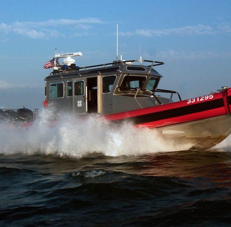 Coast Guard investigating how fishermen got fatal head injury southwest of Marco Island