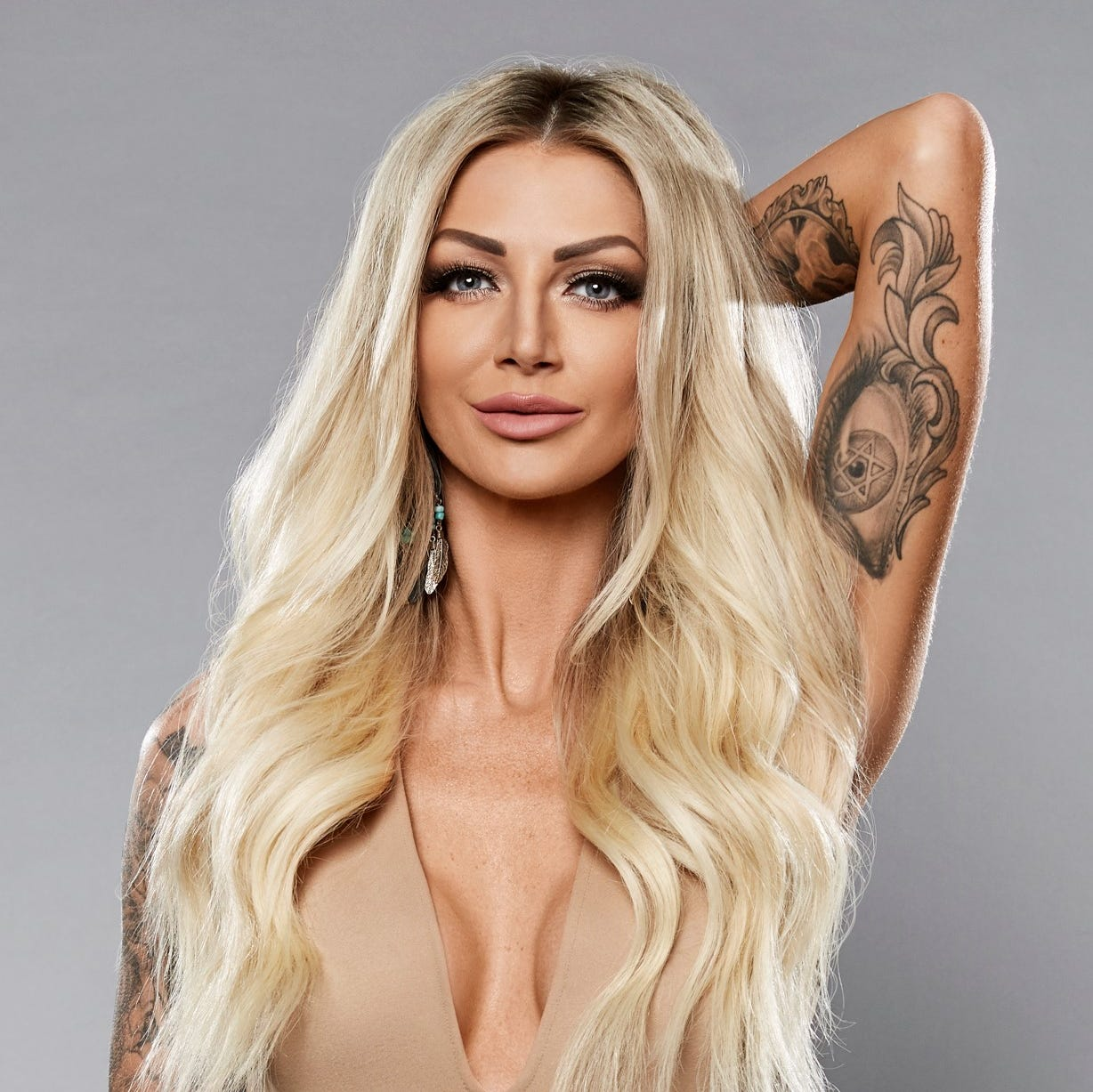 DJ Pauly D, Vinny and Alli: Green Bay woman to compete on MTV's 'Double Shot at Love'
