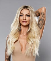 "Alli Adams of Green Bay is one of 20 women who will be competing on MTV's ""Double Shot at Love with DJ Pauly D and Vinny."""