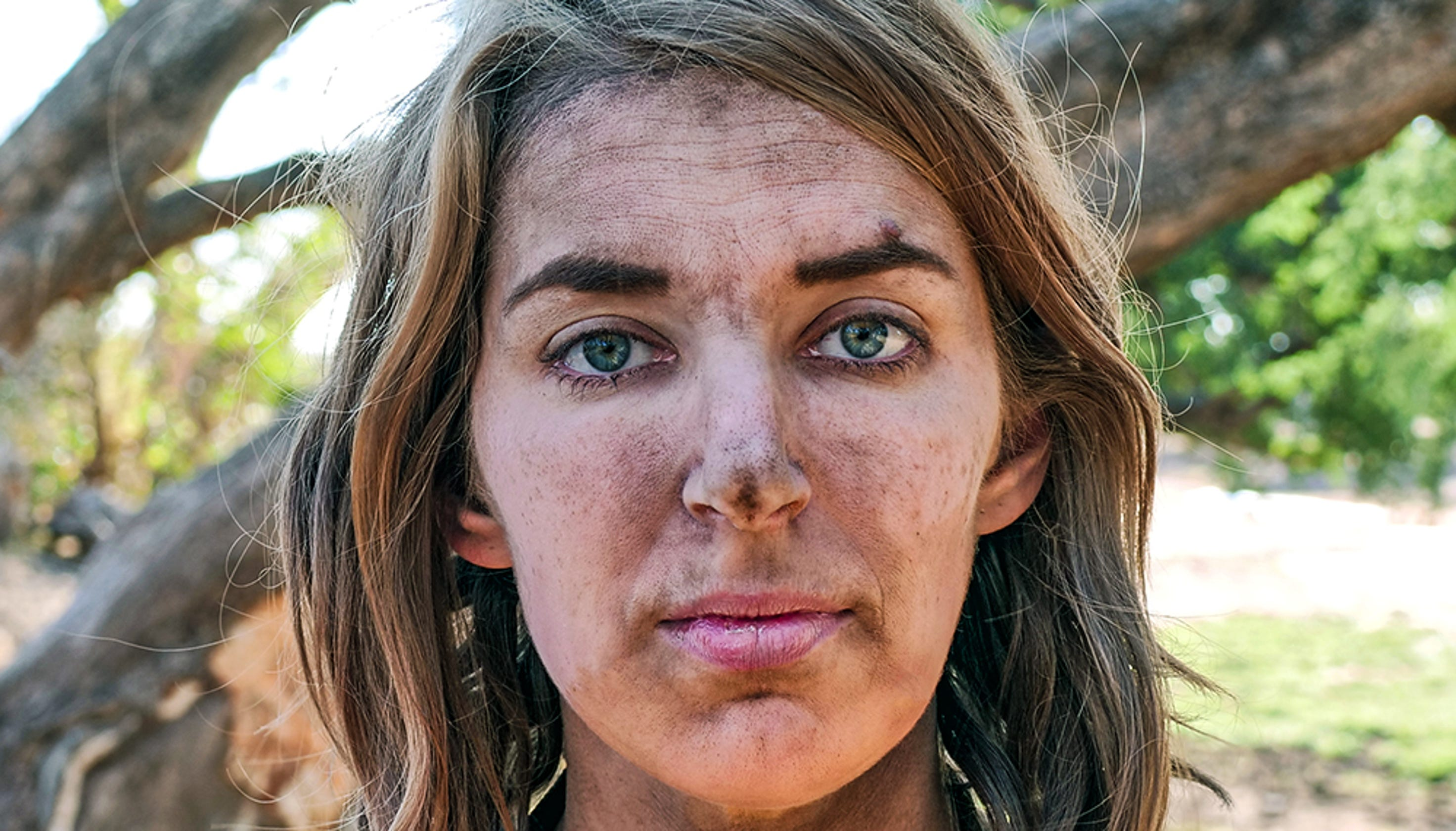 Naked and Afraid': Blair Braverman, dog sled racer from Oconto Co
