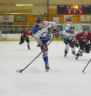 The Great Falls Americans start their playoff run against the Helena Bighorns