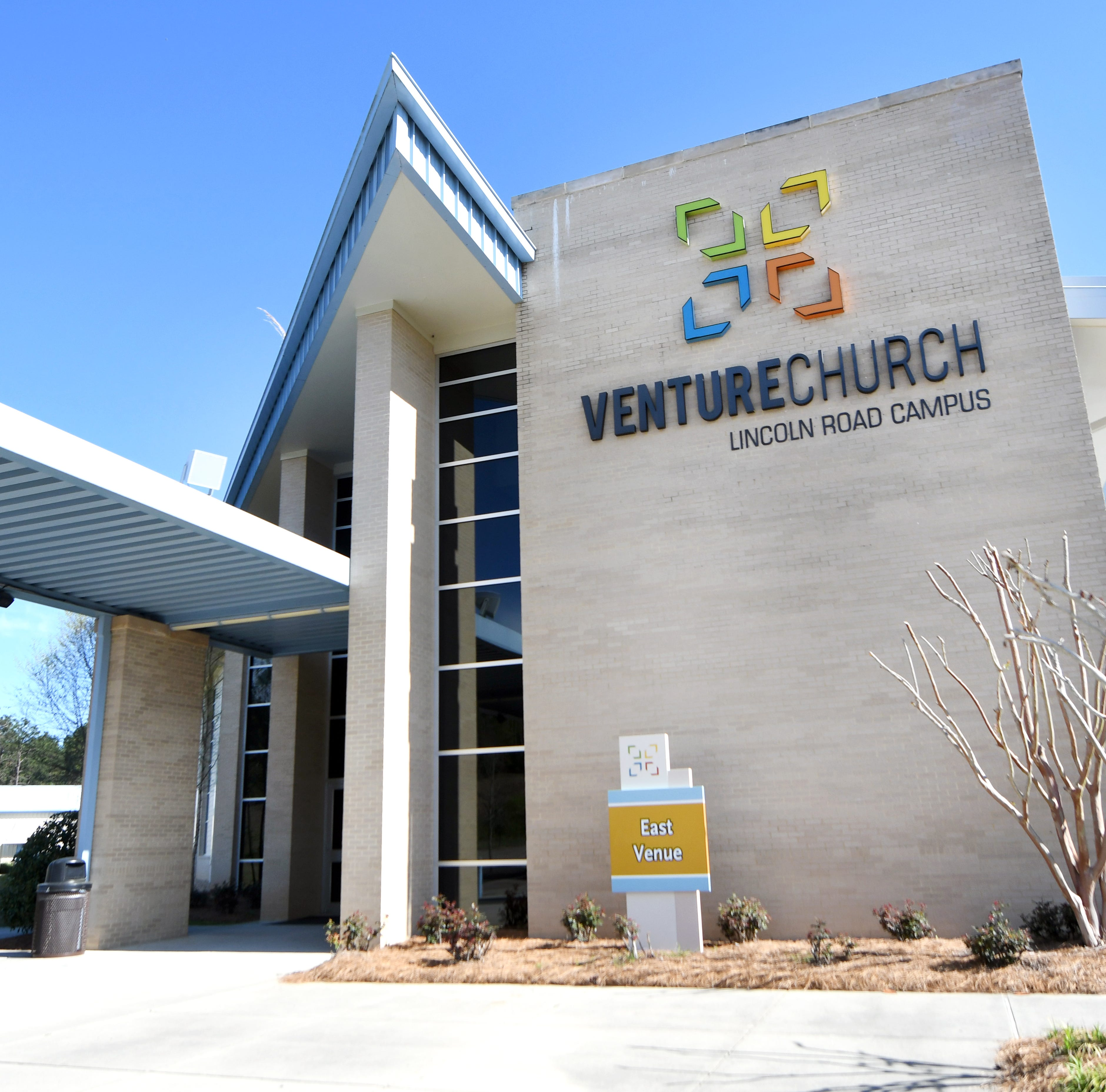 'The church for the unchurched': Hattiesburg's Venture Church expanding to the Coast