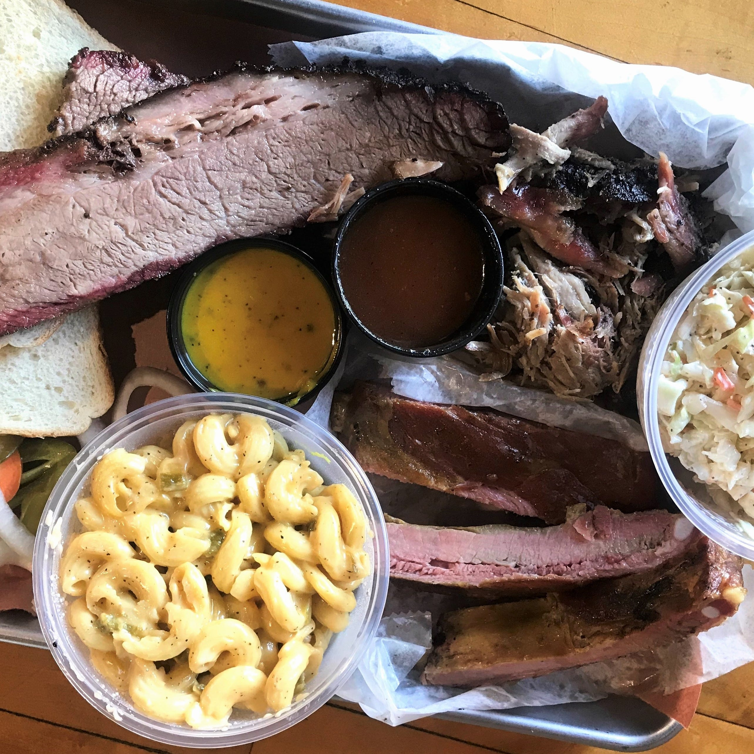 Happy National Barbecue Day! Here are Indy's best barbecue restaurants
