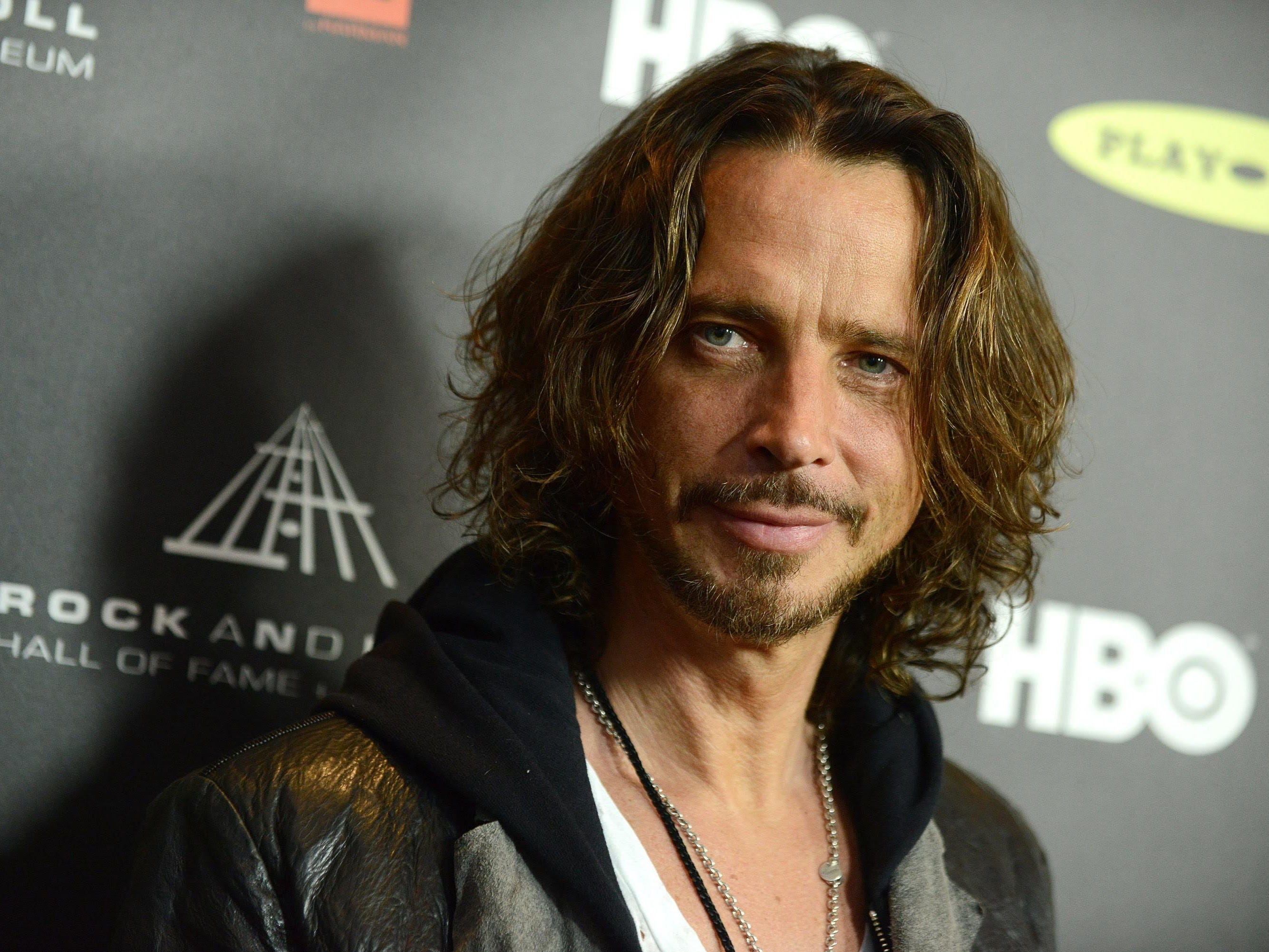 Podcast: In unearthed interview, Chris Cornell picks Seattle album that made his  90s